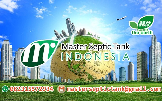 Septic Tank Indonesia